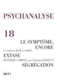 Psychanalyse. n° 18