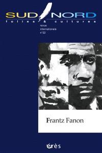Sud-Nord. n° 22, Frantz Fanon