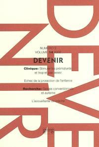 Devenir. n° 3 (2002)