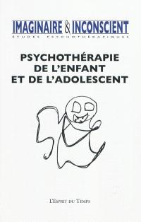 Imaginaire et inconscient. n° 24, Psychothérapie de l'enfant et de l'adolescent