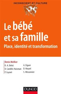 Le bébé et sa famille : place, identité et transformation