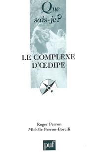 Le complexe d'Oedipe