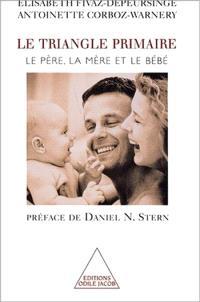 Le triangle primaire : le père, la mère, l'enfant