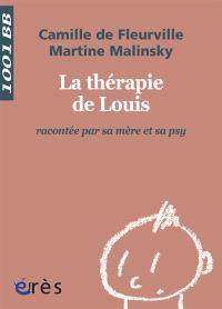 La thérapie de Louis racontée par sa mère et sa psy