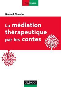 La médiation thérapeutique par les contes