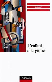 L'enfant allergique : approche psychothérapique