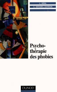 Psychothérapie des phobies