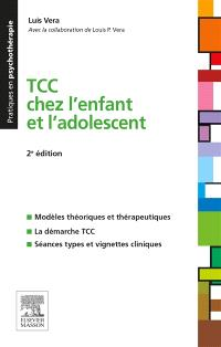 TCC chez l'enfant et l'adolescent
