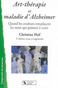 Art-thérapie et maladie d'Alzheimer : quand les couleurs remplacent les mots qui peinent à venir