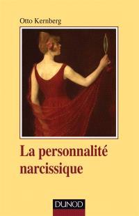 La personnalité narcissique