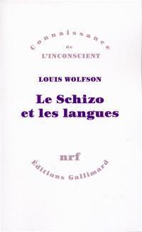 Le schizo et les langues ou la Phonétique chez le psychotique