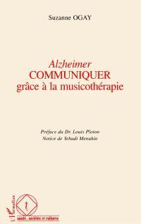Alzheimer, communiquer grâce à la musicothérapie