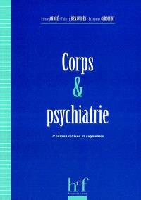 Corps et psychiatrie