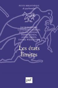 Les états limites, nouveau paradigme pour la psychanalyse ?