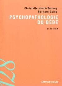 Psychopathologie du bébé