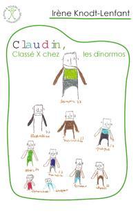 Claudin, classé X chez les dinormos