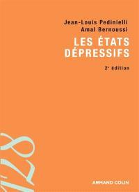 Les états dépressifs
