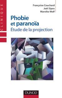 Phobie et paranoïa : étude de la projection