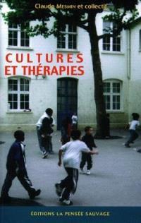 Cultures et thérapies