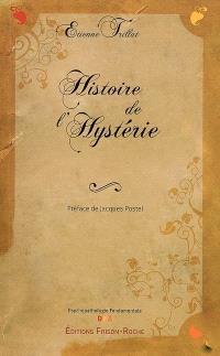 Histoire de l'hystérie