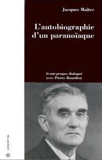 L'autobiographie d'un paranoïaque : l'abbé Berry (1878-1947) et le roman de Billy, Introïbo