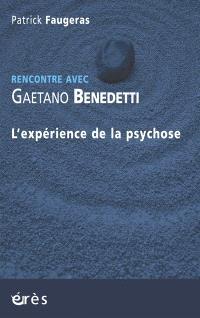 L'expérience de la psychose