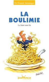 La boulimie : la faim sans fin