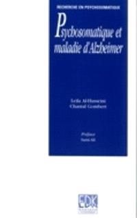 Psychosomatique et maladie d'Alzheimer