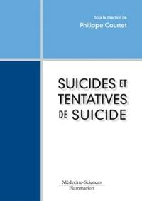 Suicides et tentatives de suicide