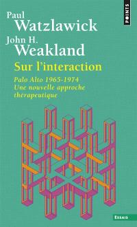 Sur l'interaction