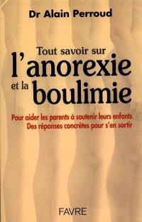 Tout savoir sur l'anorexie et la boulimie : comment aider les parents à soutenir leurs enfants