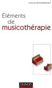 Eléments de musicothérapie
