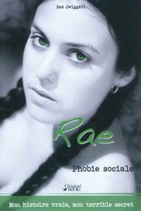 Le journal de Rae : phobie sociale