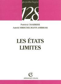 Les états limites