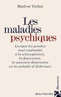 Les maladies psychiques