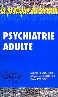 Psychiatrie adulte