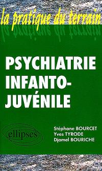 Psychiatrie infanto-juvénile