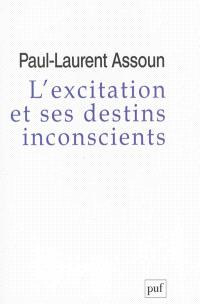 L'excitation et ses destins inconscients : court traité psychanalytique de l'excitation