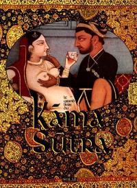 Le grand livre du Kama-Sutra