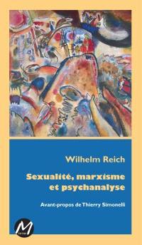 Sexualité, marxisme et psychanalyse