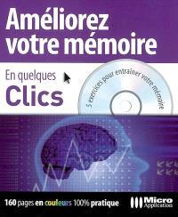 Améliorez votre mémoire : 5 exercices pour entraîner votre mémoire
