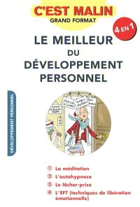 Le meilleur du développement personnel