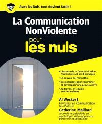 La communication non violente pour les nuls