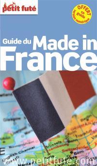Guide du made in France