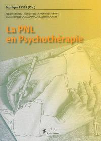 La PNL en psychothérapie