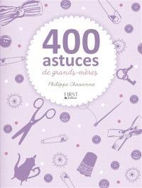400 astuces de grands-mères