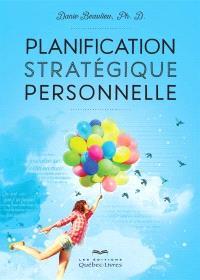 Planification stratégique personnelle