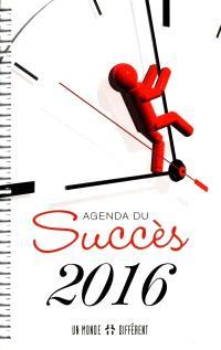 Agenda du succès 2016  : format régulier