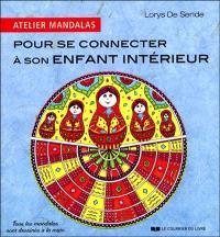 Atelier mandalas pour se connecter à son enfant intérieur