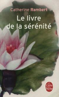 Le livre de la sérénité